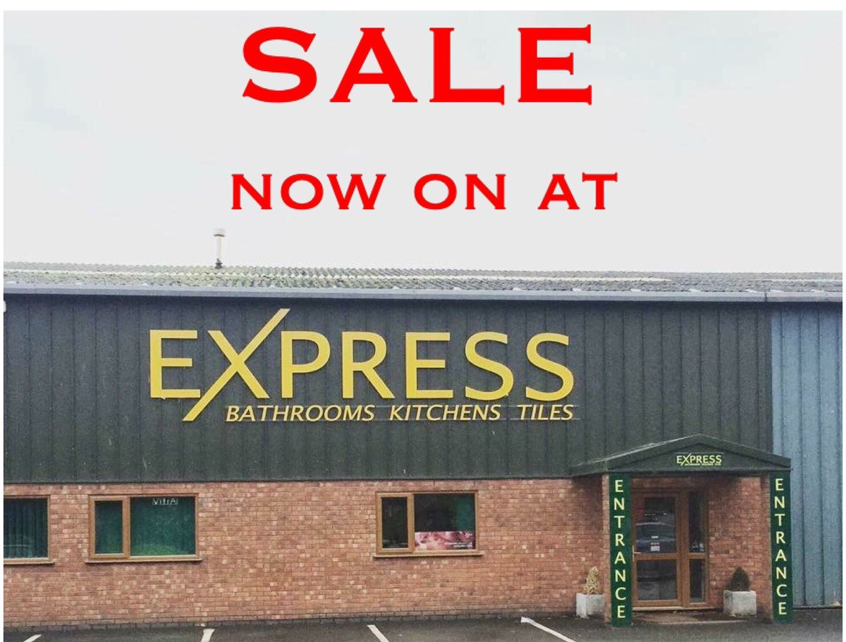 Express Bathrooms ExpressHereford Twitter - Express bathrooms