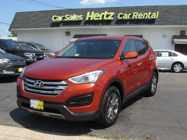 Hertz Car Sales On Twitter 2015 Hyundai Santa Fe Sport Richmond