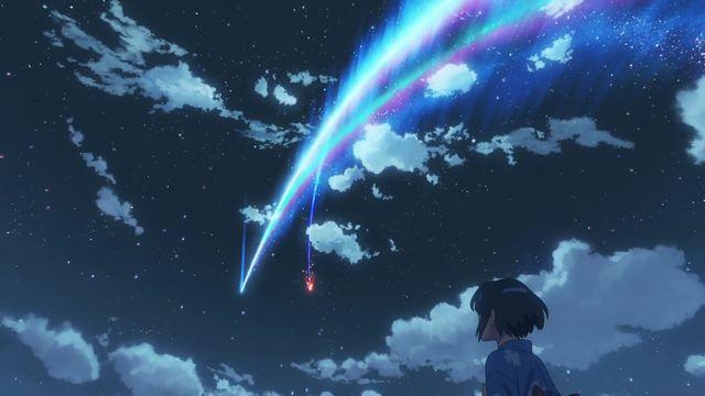 10月4日は、ティアマト彗星が地球に最接近する日です。 https://t.co/xOHj05aGwZ