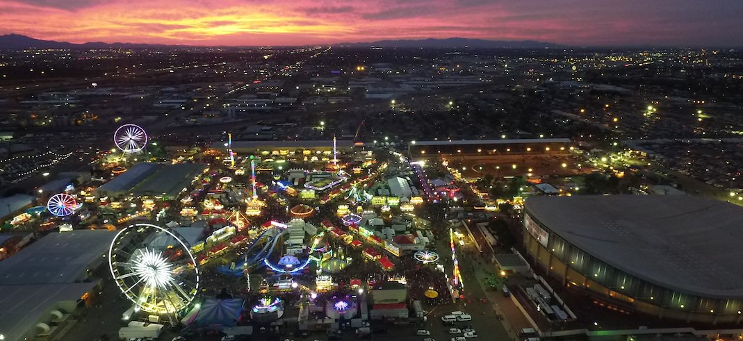 Top 10 Things To Do, week of 10/3-9: @azstatefair , @Sia, @komenAZ #RaceForTheCure and more! https://t.co/dQm746zmw5 https://t.co/pperWJwy3V