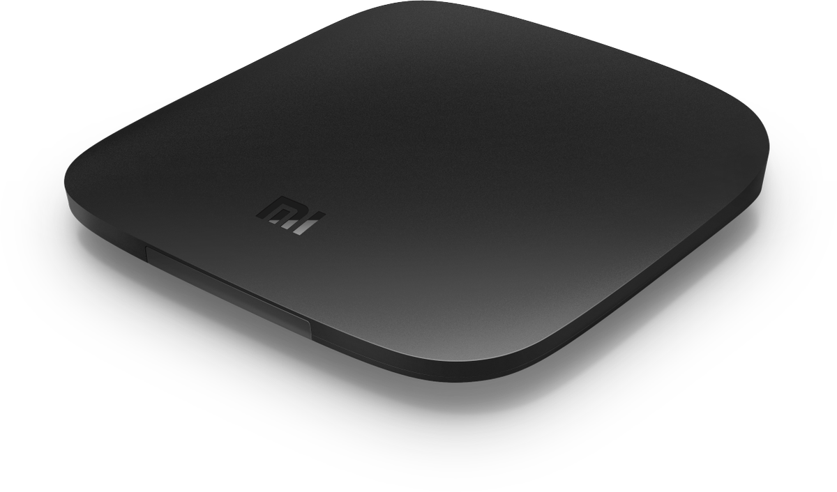 android 9 mi box 3