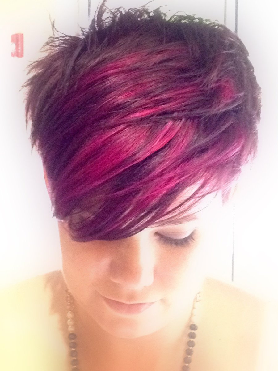 Hair By Bryan Dean On Twitter How About Some Color Let Me Help