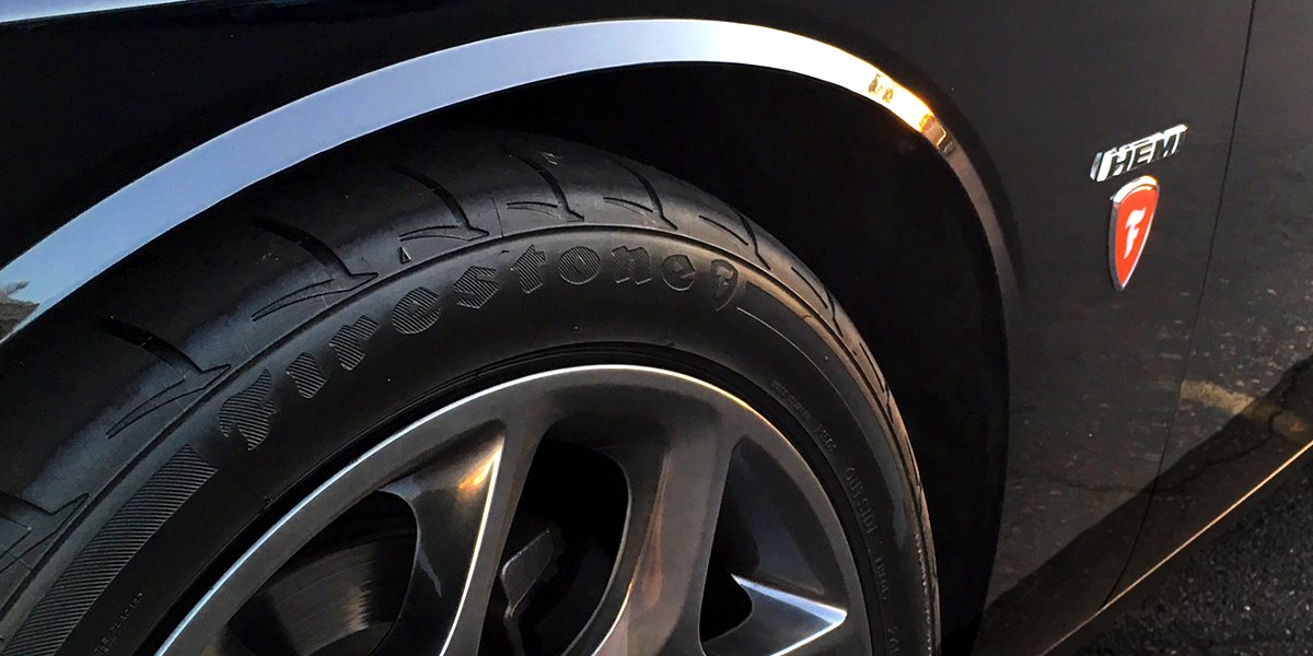 LCM Used Car Center | Where the Rubber Meets the Road