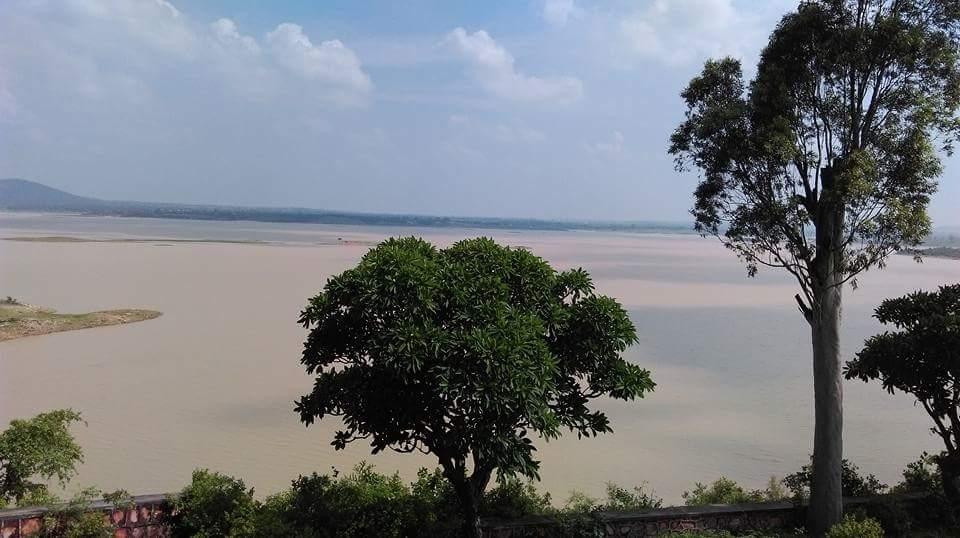 Image result for hanumana dam banka bihar