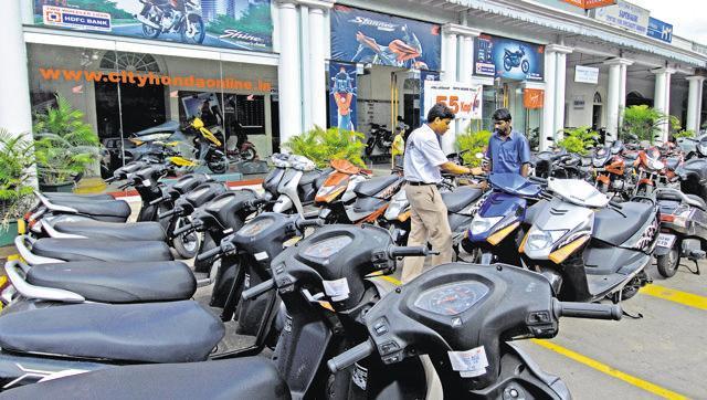 Htmumbai On Twitter Mumbai Mechanic Held For Selling Stolen