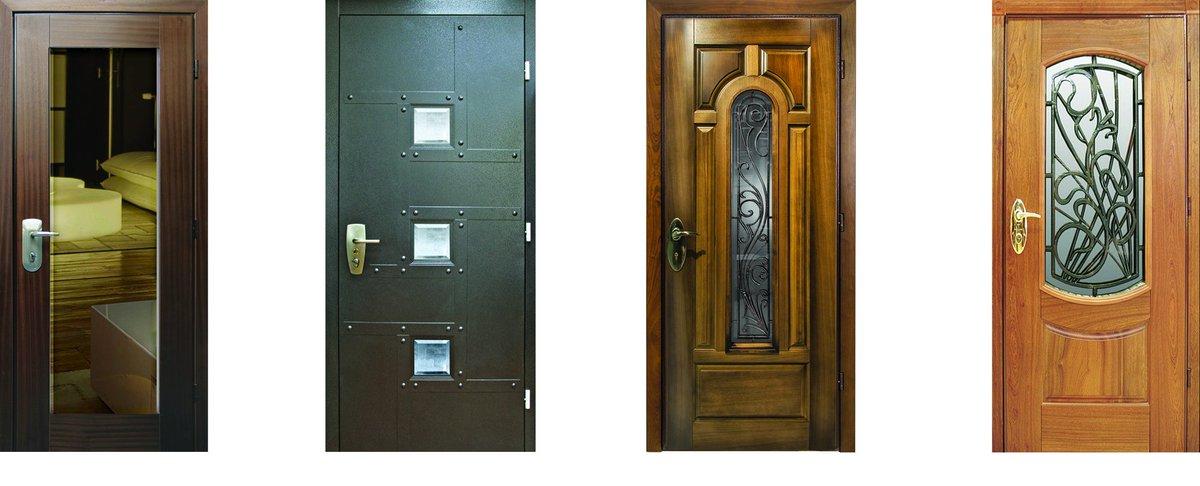 стальная дверь индивидуального дизайна