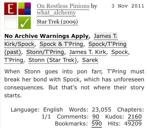 Trek Rec a Day Project Part I