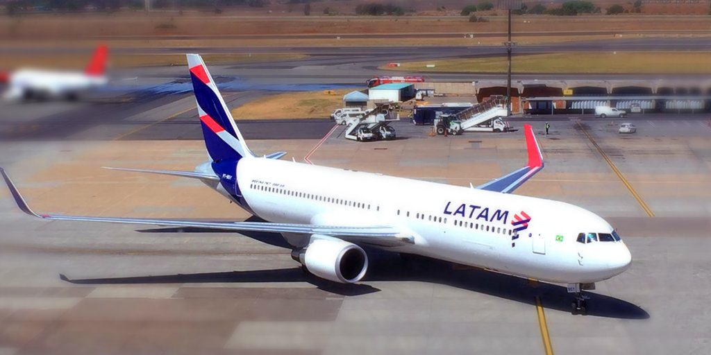 Image result for latam airlines