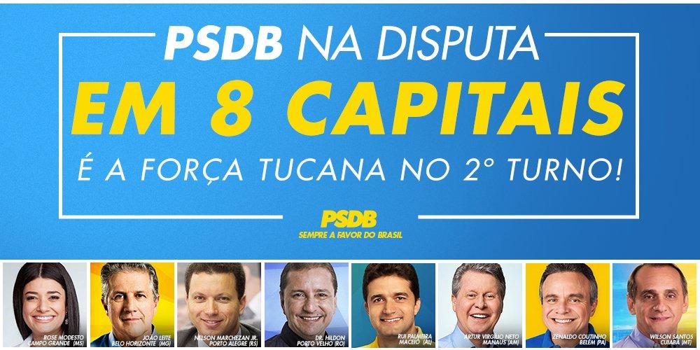 Resultado de imagem para ONDA AZUL PSDB
