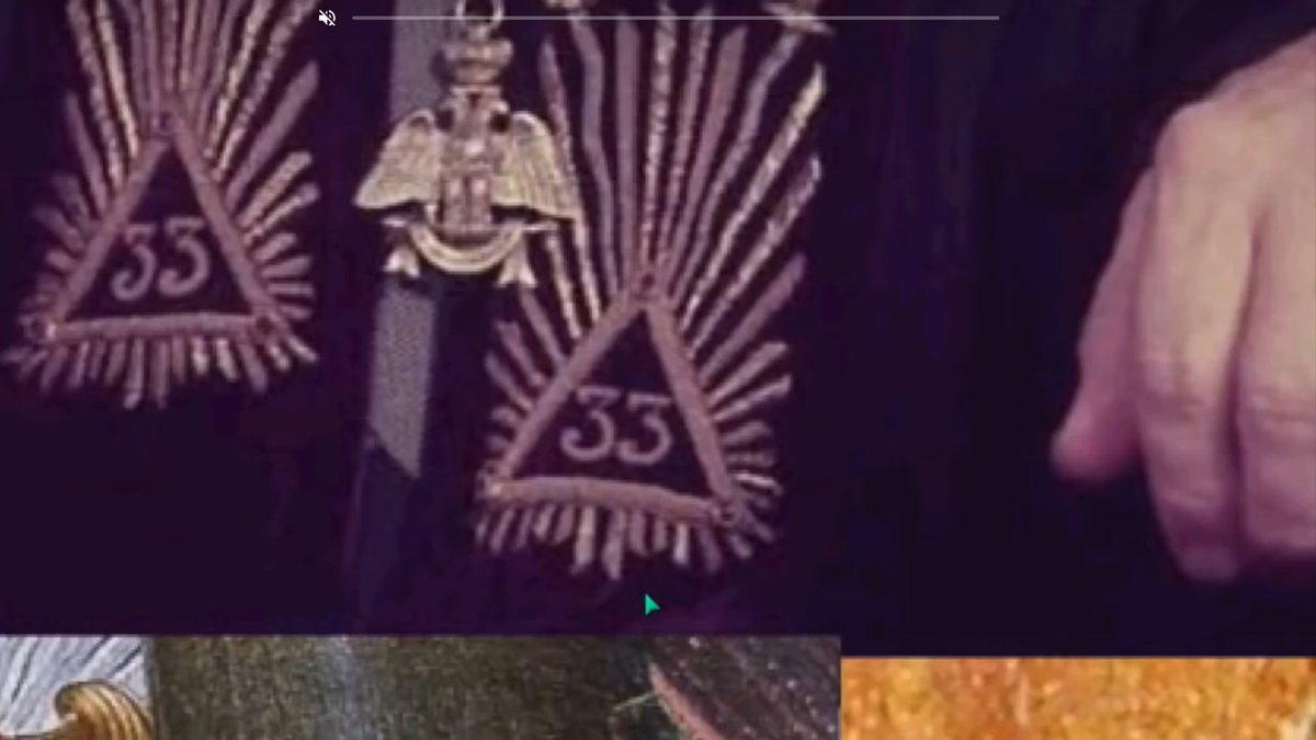 Joshua on twitter see the symbol on the mans headwear aleister 343 pm 3 oct 2016 biocorpaavc Choice Image