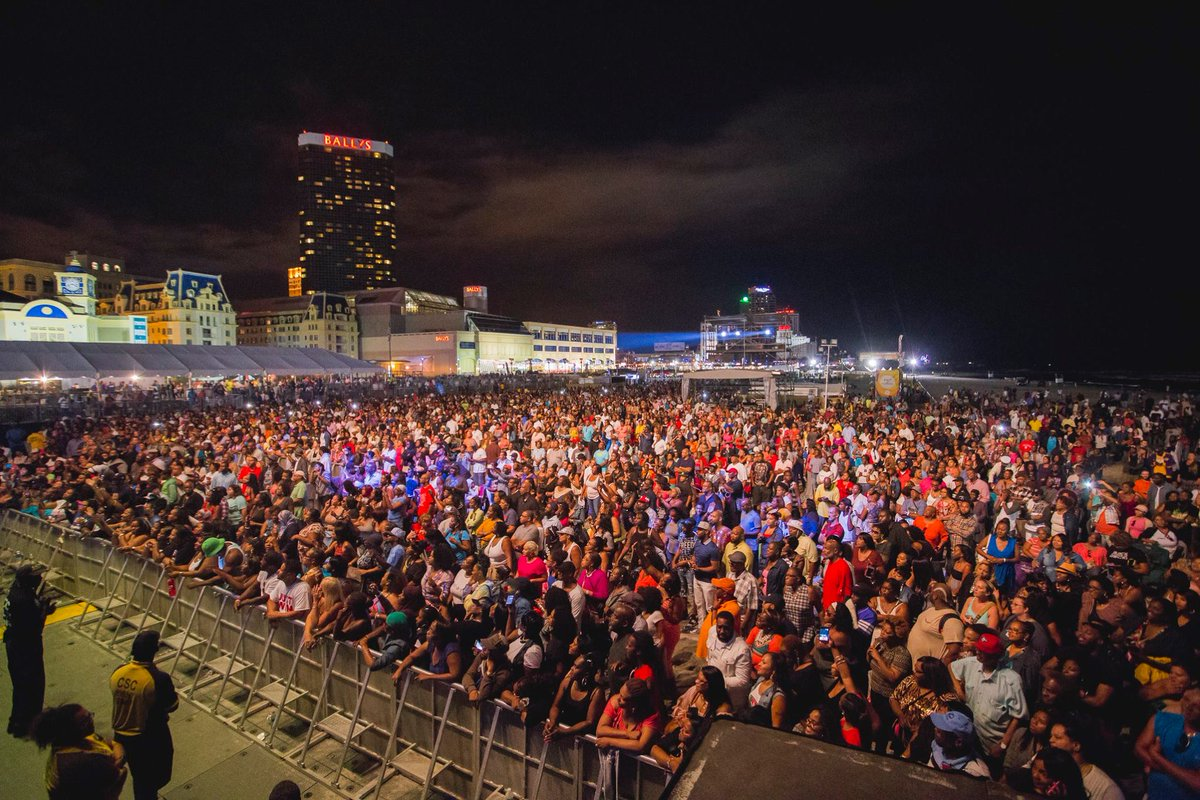 Ac Beach Concerts On Twitter Check Out The Full Photo Recap From A Great Day At Community Fest Https T Co Htcffdrjdp
