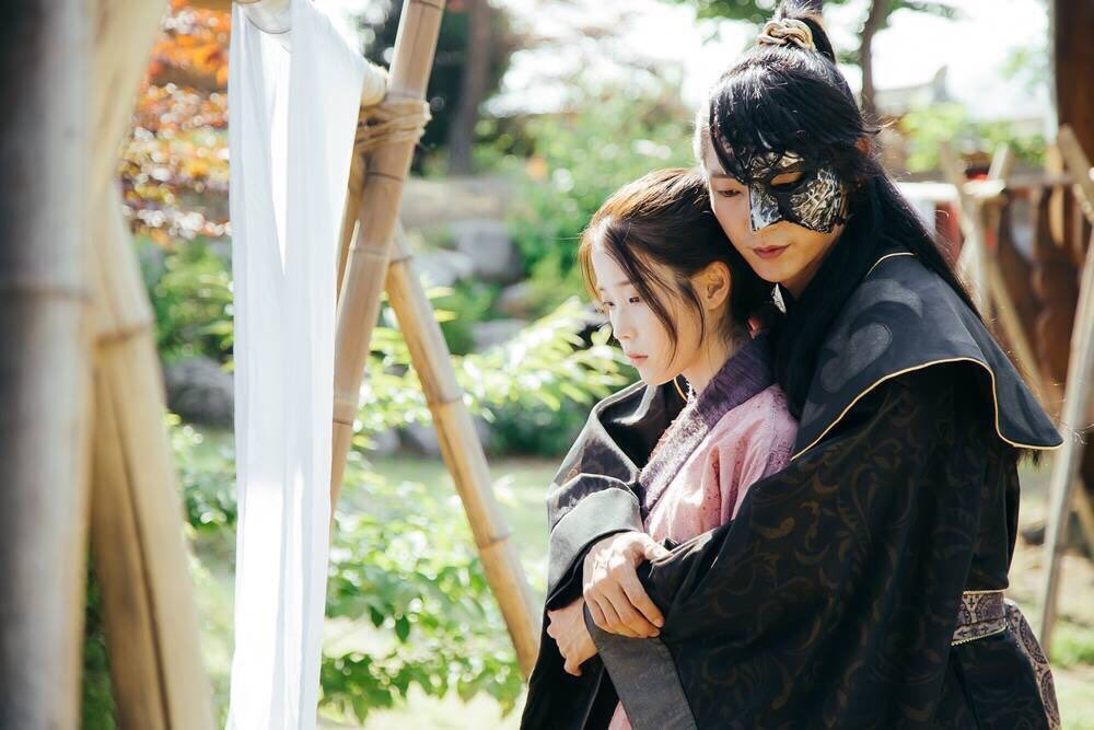 Scarlet Heart: Ryeo on Twitter:
