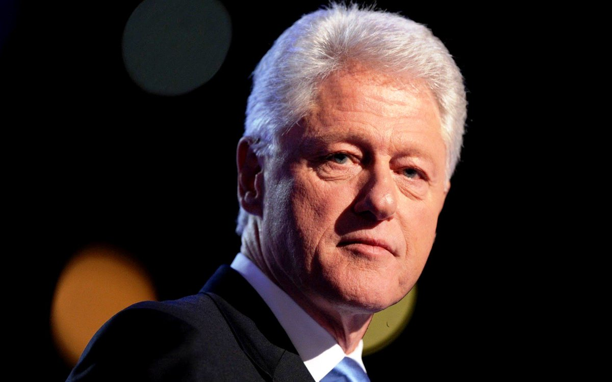"bill clintons life Bill clinton was struggling over the definition of human life he asked his pastor, vaught, whether he could provide some insight vaught was one of the leading abortion opponents among little rock clergy, but he said he shared some of clinton's ambivalence, having personally witnessed ""some."