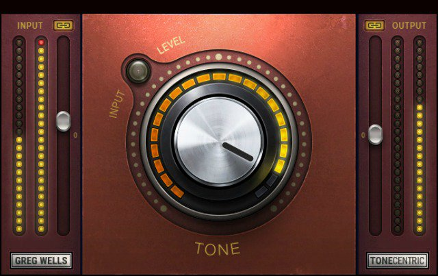 One Knob Harmonic Enhancement: Waves Audio Introduces the Greg Wells ToneCentric Plugin https://t.co/XCTRrOkrMa https://t.co/qtXuUhatKH