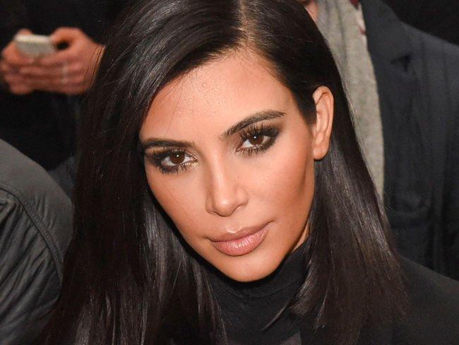 Furto Kim Kardashian: può una stella essere così ingenua?