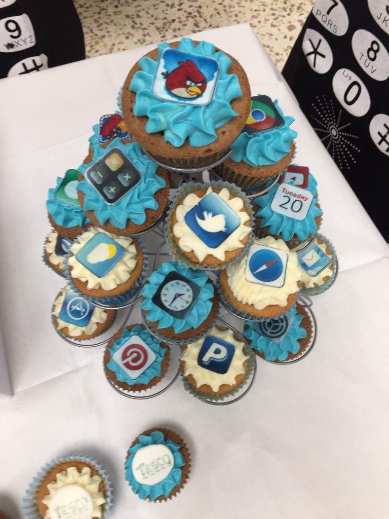 Julietesconorthwich On Twitter Tesco Mobile Shop Turned 1