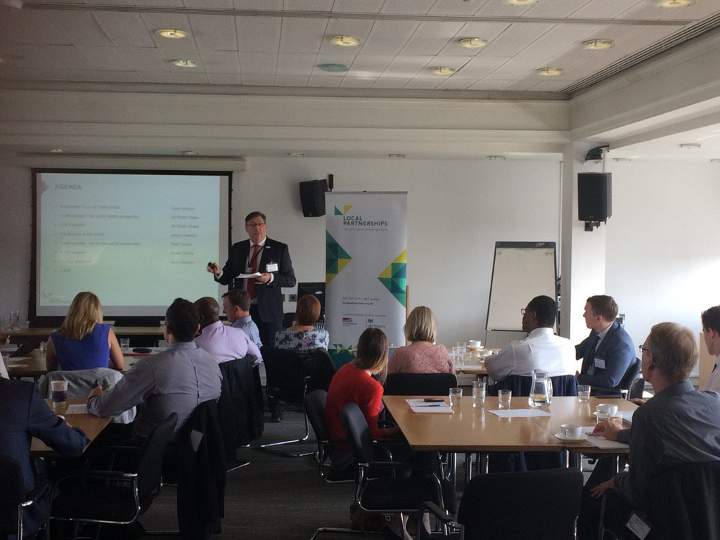 Great start to our #housing toolkit launch with @LP_SeanHanson opening & introducing Sir Rabin Wales @NewhamLondon