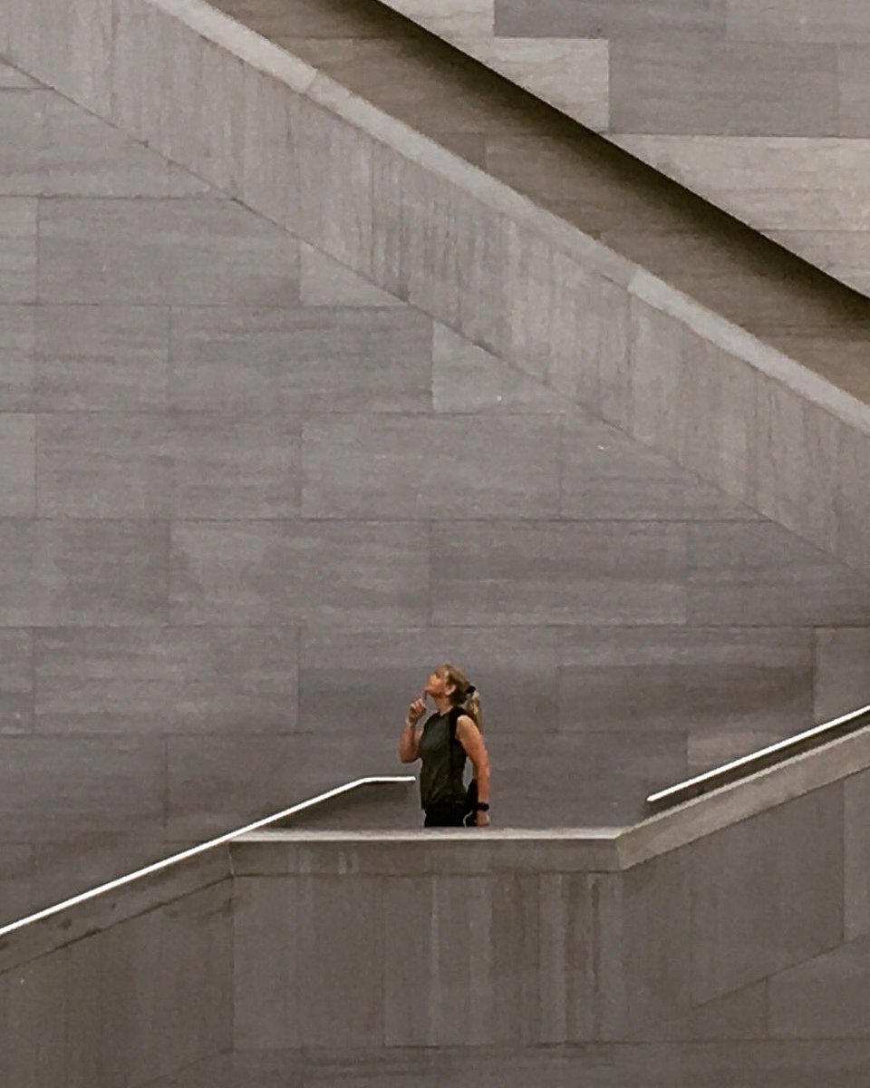 If you're not sure which direction you should go, look up. @ngadc
