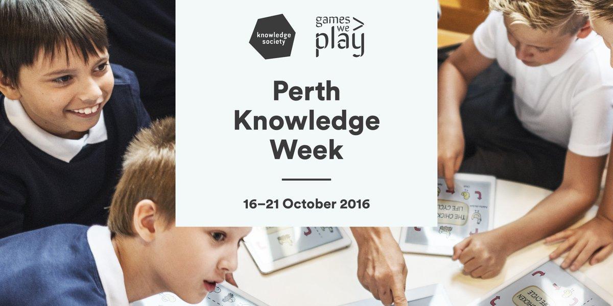 knowledge week 1