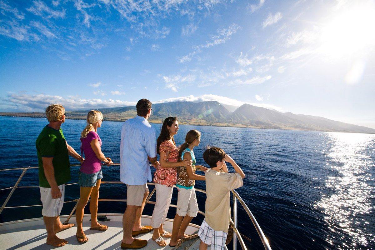 Картинки семья путешествия
