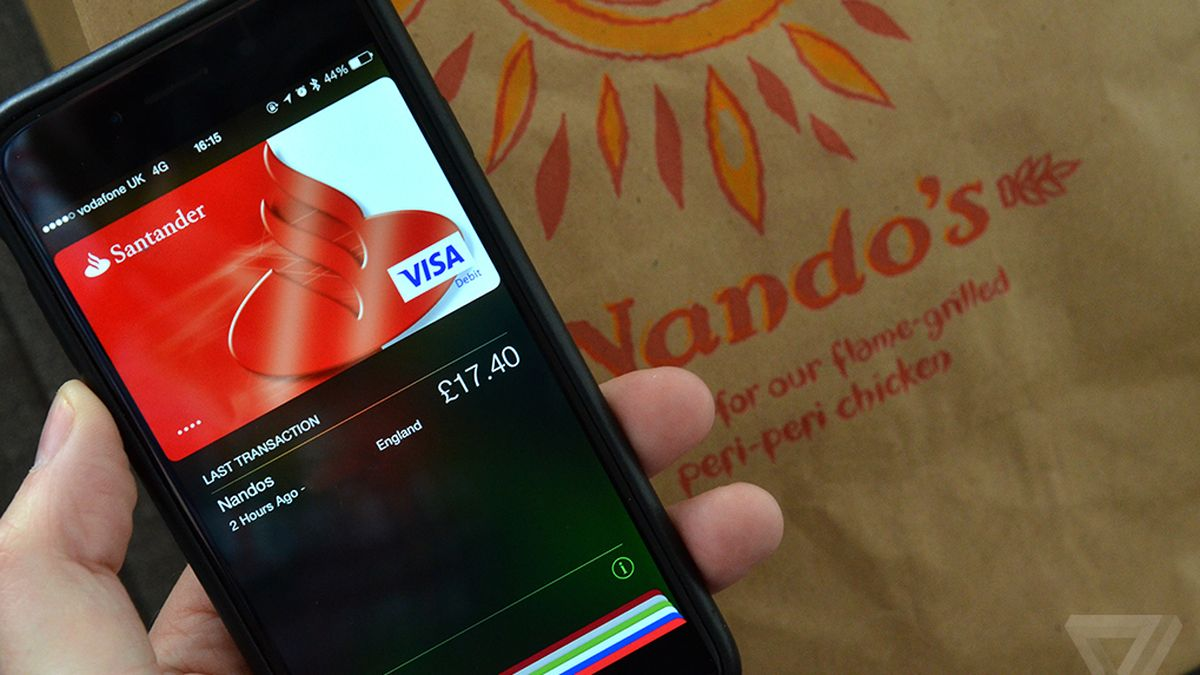 Apple Pay is now available in ten countries after Russia launch