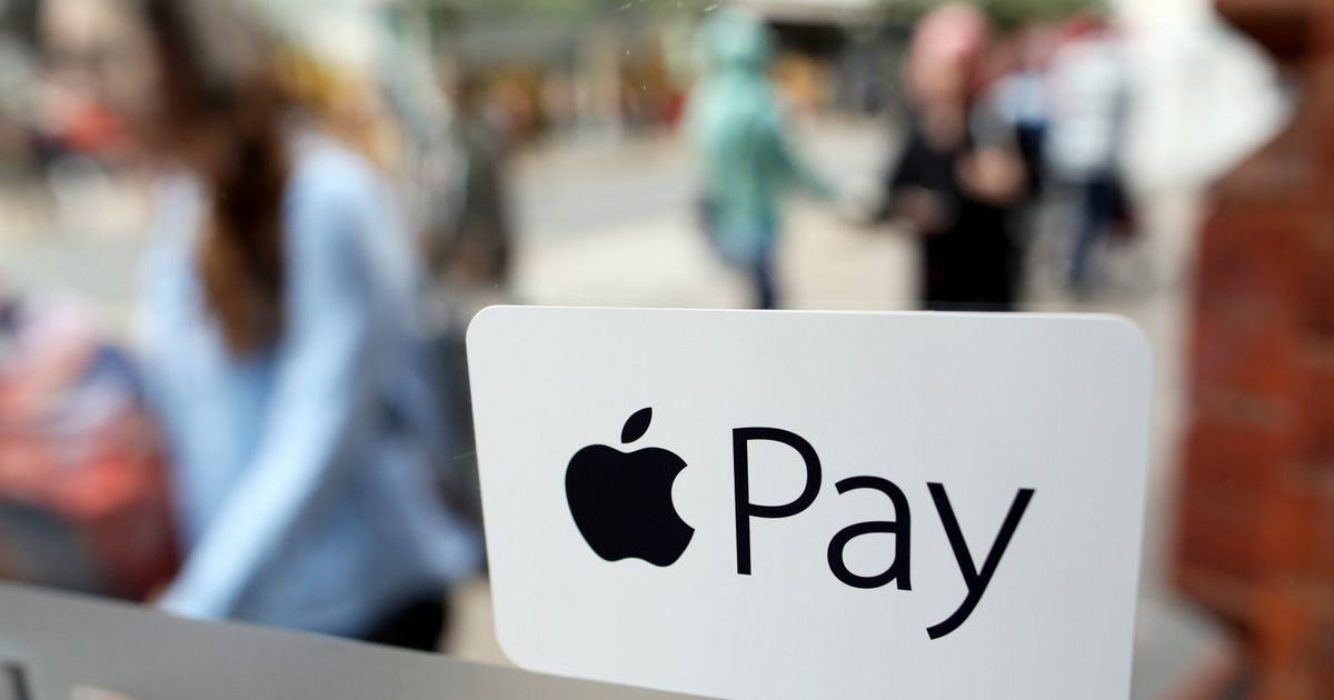 Apple Pay bolstered by Co-op Bank and Metro Bank in the UK