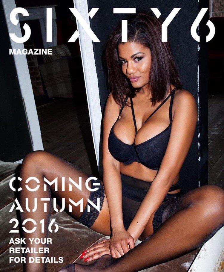 Sixty6 magazine