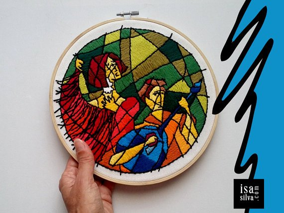 Há #bordado novo no meu cantinho :-) #fado #Embroidery Hoop Art https://t.co/nezL3brvOg #Etsy #EsteGostoMuito https://t.co/Y5cMPHwyQB