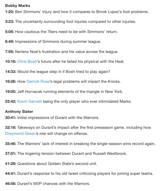 Yahoo Sports Nba On Twitter New Thevertical Pod W Chrismannixys