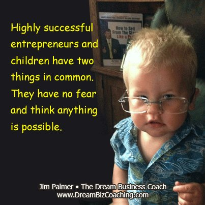 Entrepreneurs and children have something in common. https://t.co/calDZXl5E7