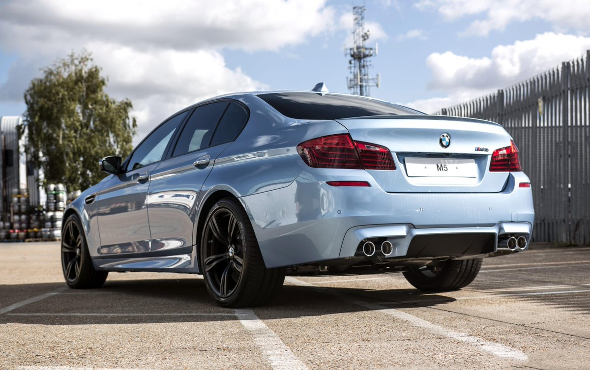 Sytner Bmw On Twitter Quot This Stunning Bmw M5 Finished In
