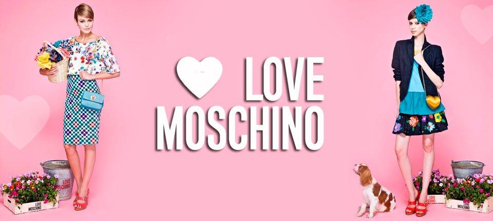 Магазин love moschino элема женское пальто