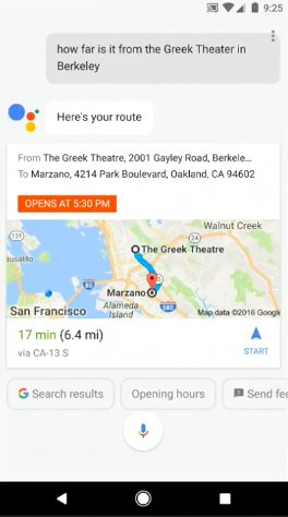 Google your sexy