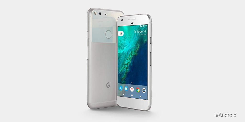 Google Pixel pret, specificatii si aspect 140