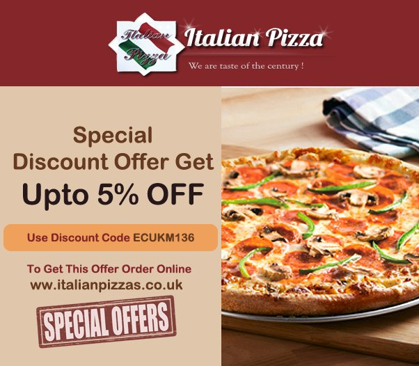 Italian Pizza At Italianpizzauk Twitter