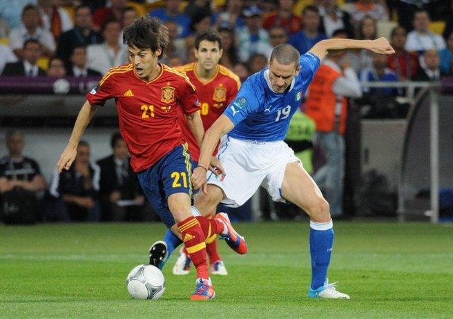Qual. Russia 2018: giovedì sera si gioca Italia-Spagna, la probabile formazione di Ventura