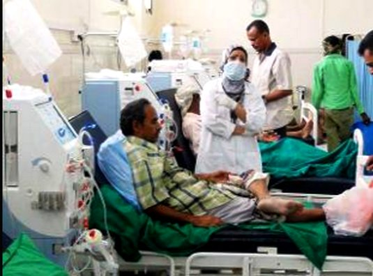 Over 20% of #Indians suffer from chronic #diseases: Report  https://t.co/pYN66d8gz6