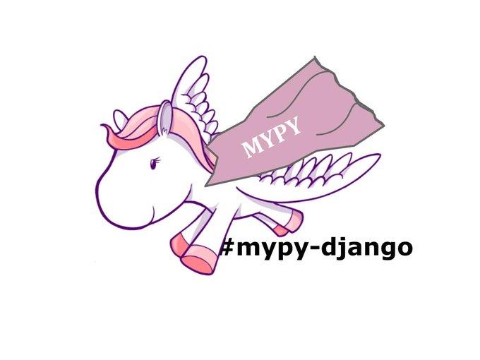 Mypy Pony