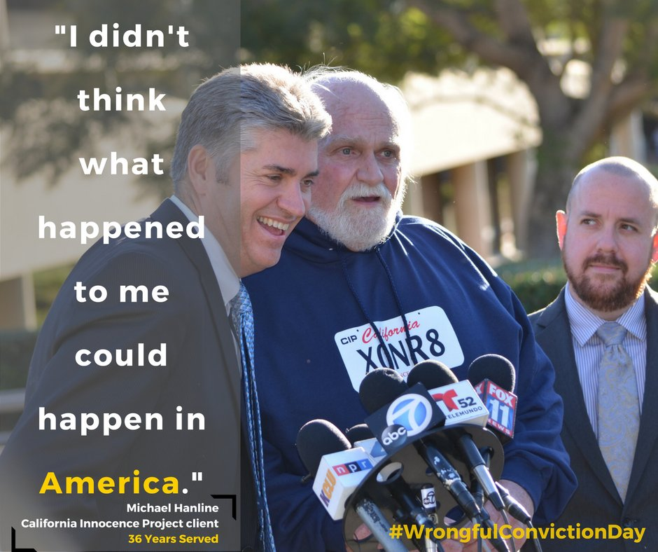 wrongful conviction of the innocent in the exonerated by bob balaban