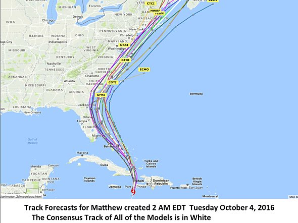 "HURRICANE MATTHEW: Phase 2--""The Turn"" Ct7X2k-VYAIyEad"