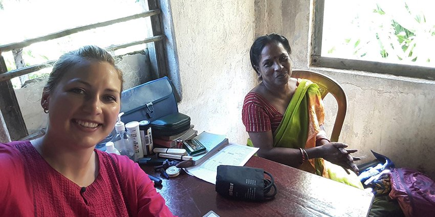 Einsatzärztin Dr. Karen Dahlke berichtet wieder über Patientenschicksale aus unserem Projekt in #Kalkutta. https://t.co/UP0pZb5hxm https://t.co/rWCX4ujylA