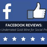 [New Post] Facebook Reviews: An Underrated Gold Mine for Social Proof https://t.co/635UZ3Vc0W
