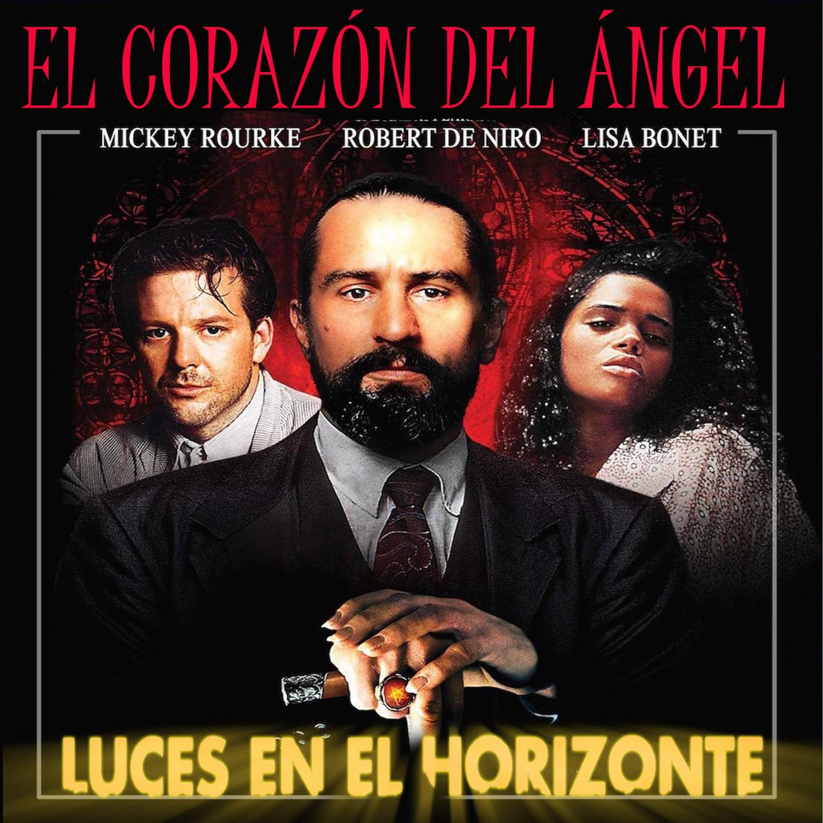 Corazon Del Angel