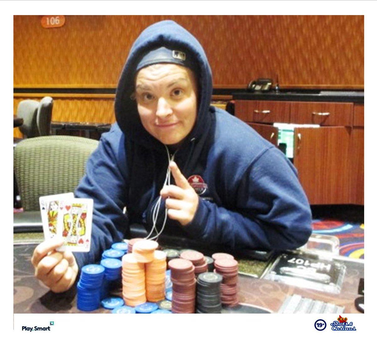 Brantford charity casino poker tournament casino car set