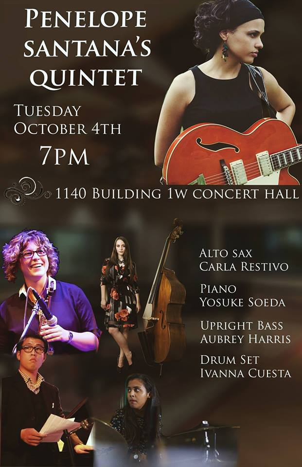 Playing TONIGHT! AT @BerkleeCollege with my Quintet! 7pm!  LIVE STREAMING: http://www.ustream.tv/channel/berklee-colvin …