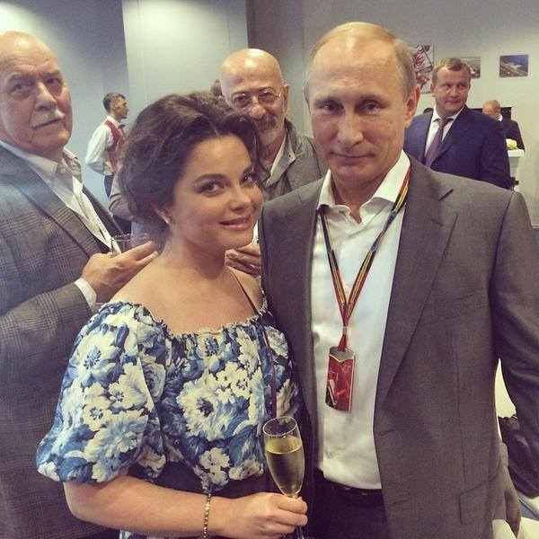 Суд по делу об убийстве Немцова допросил первого свидетеля - Цензор.НЕТ 2118
