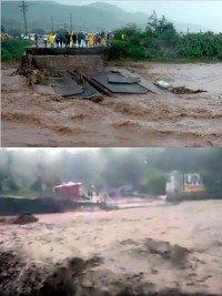 Haïti - FLASH : Le pont Ladigue s'effondre - Situation Ouest - PAP https://t.co/8NLzSjpksw via @HaitiLibre https://t.co/3TTZCw6k4L
