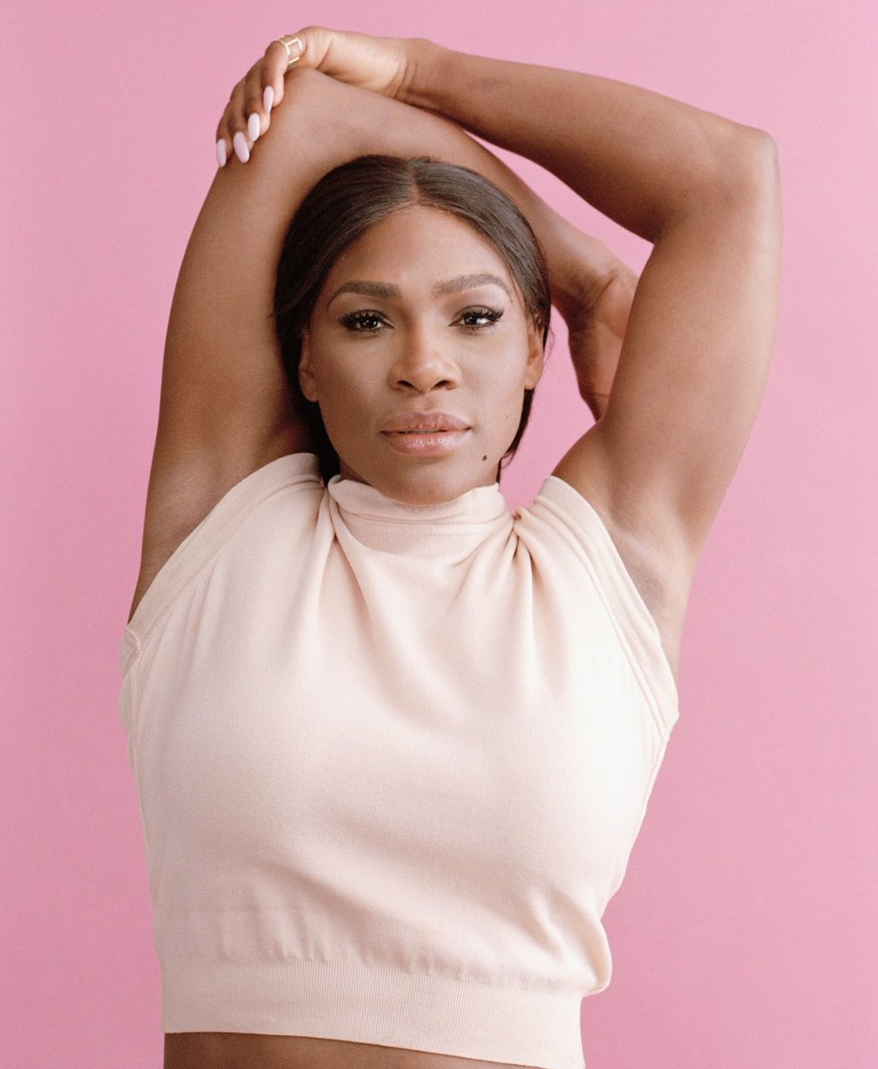 Serena Williams becomes the the first athlete to cover The FADER: https://t.co/Cd8F4I7KGx https://t.co/FvEWu7ETns