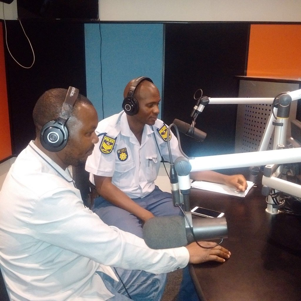 sa police service on twitter sapslim sgt magiro conducted sa police service on twitter sapslim sgt magiro conducted interview re robbery hijacking rape gave security tips on maruleng fm today sd