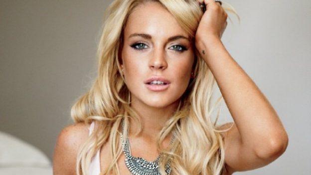 Lindsay Lohan condannata, tornerà in prigione.